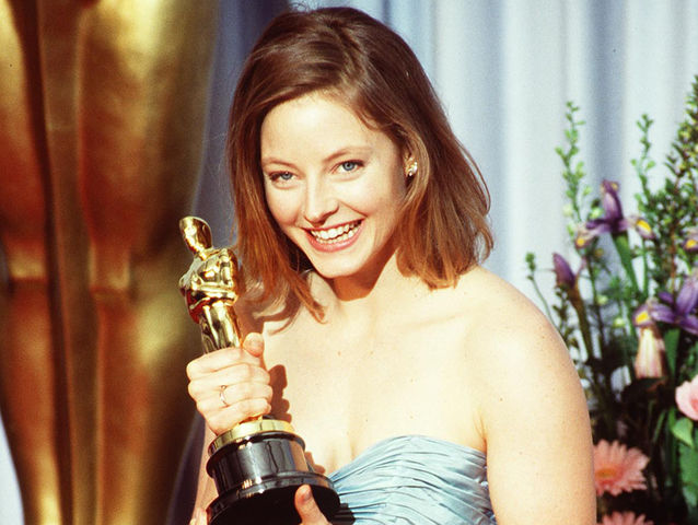Jodie Foster has been nominated for four Academy Awards and has won the award for Best Actress twice, first for The Accused in 1989 and again for Silence of the Lambs in 1992.