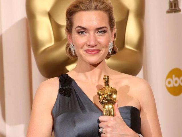 Kate Winslet has been nominated for seven Academy Awards, and won one Oscar for The Reader in 2009!