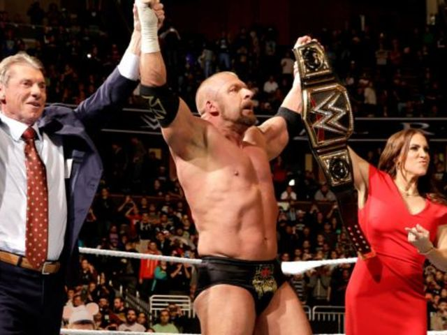 Who won the 2016 Royal Rumble?