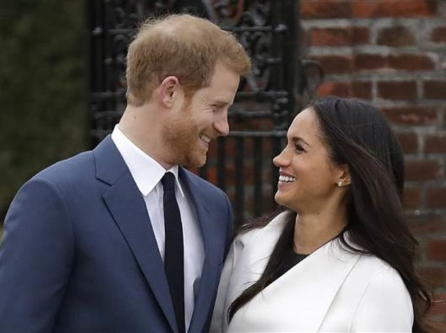 At what location will Prince Harry be married?