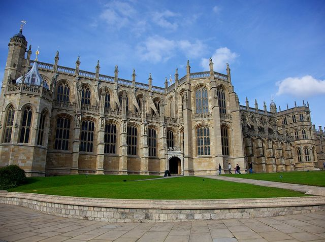St. George's Chapel