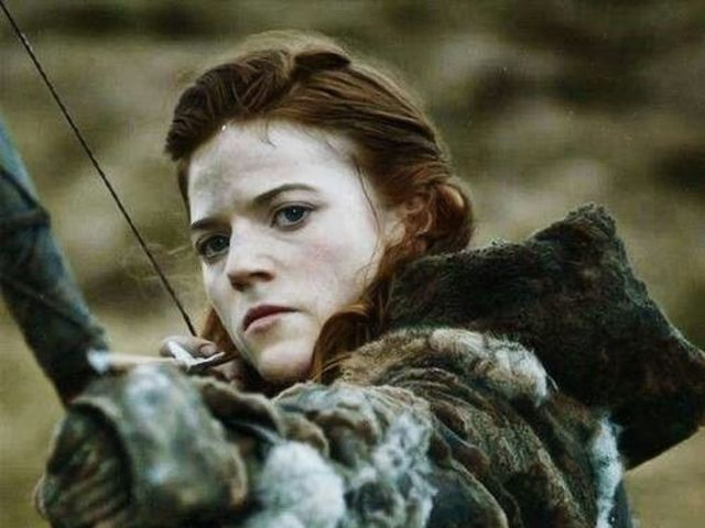 Ygritte