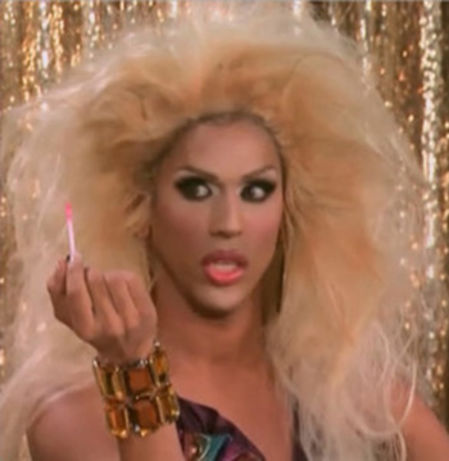 What is RuPaul's worst look? : rupaulsdragrace