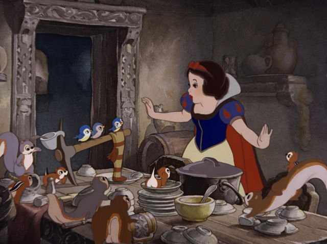 Can You Guess The Walt Disney Movie From These 12 Still