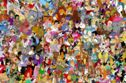 Can You Find 6 Disney Princesses?