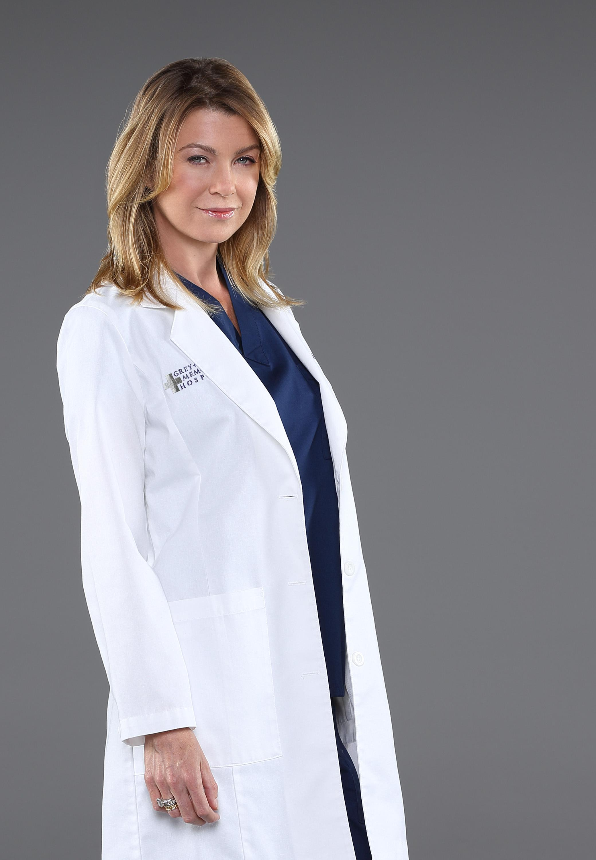 Do You Remember All The Grey\'s Anatomy Characters? | Playbuzz