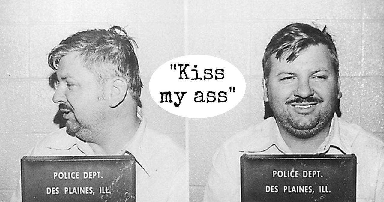 12 Famous Last Words Of Infamous Criminals On Death Row