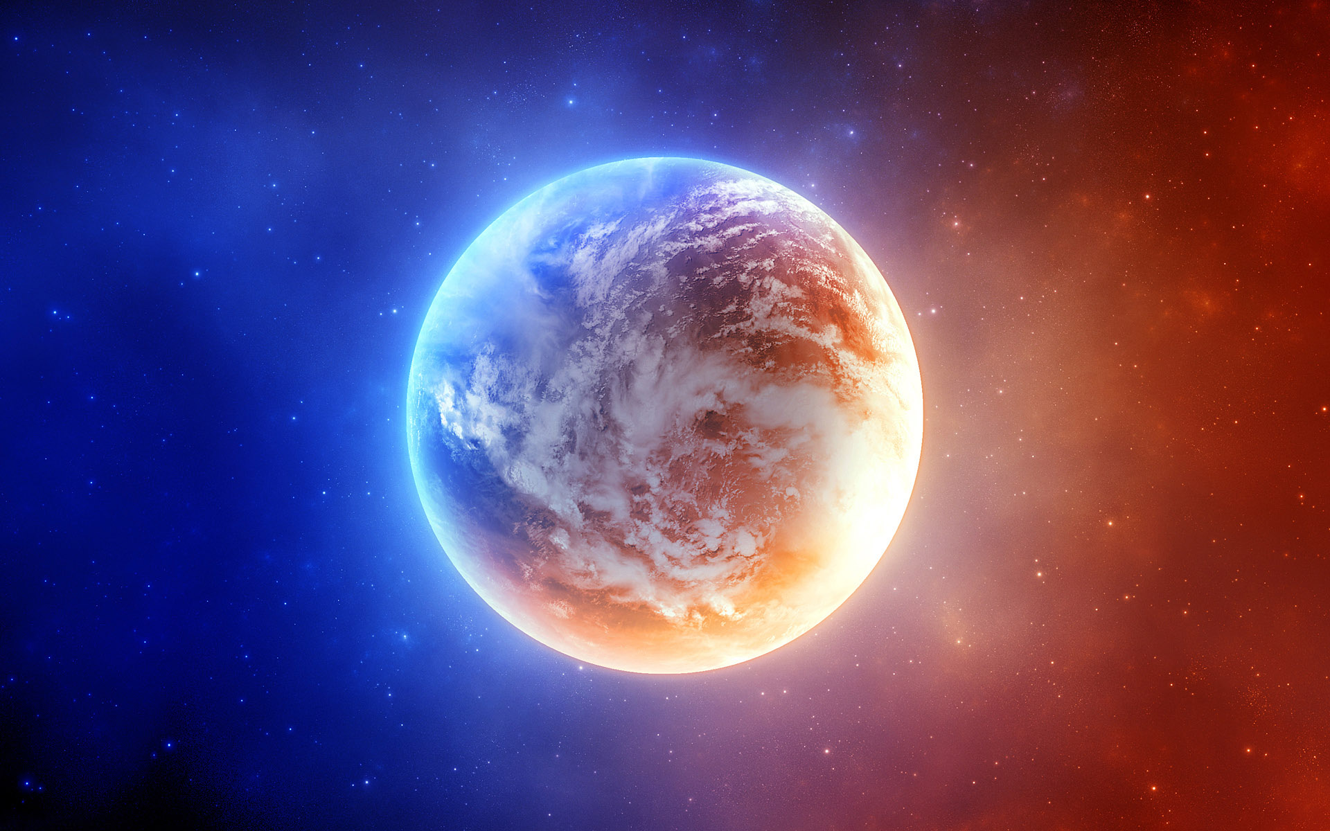 What Planet Describes You Most? | Playbuzz