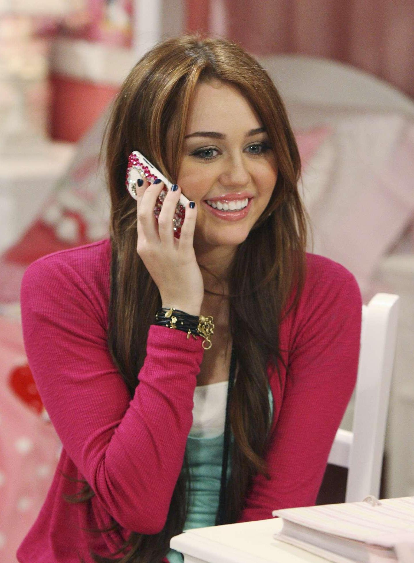 Quiz How Well Do You Remember The Characters From Hannah Montana