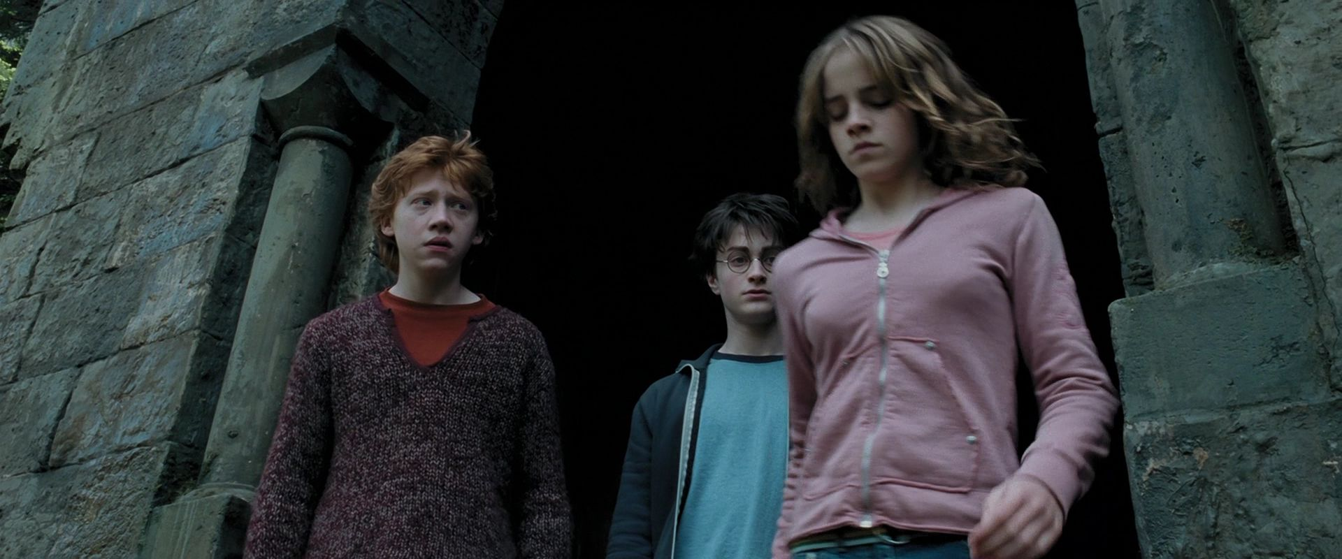 Can You Guess The Harry Potter Movie Based On What Hermione Is Currently Doing In Scene