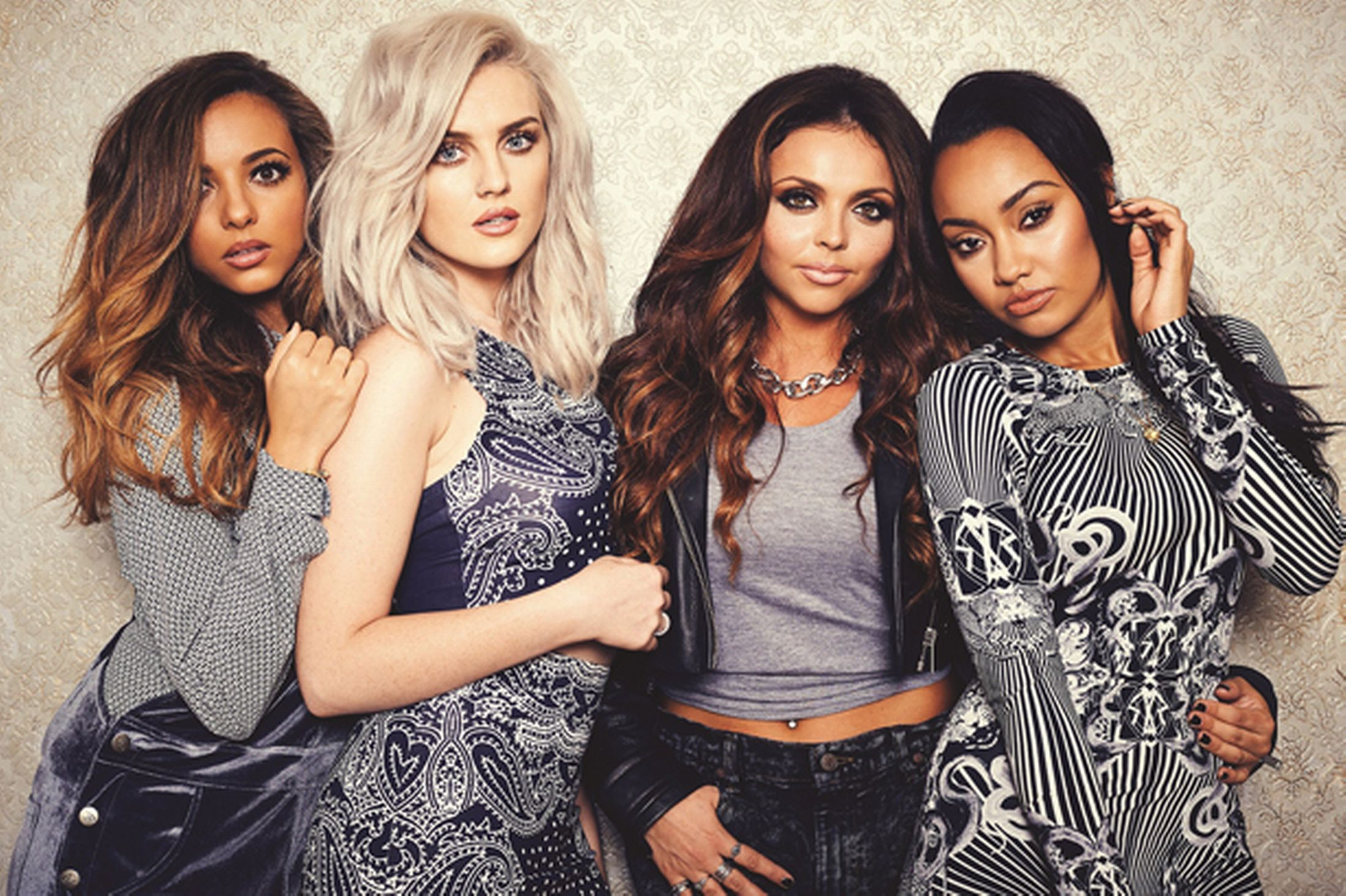 The Hardest Little Mix...