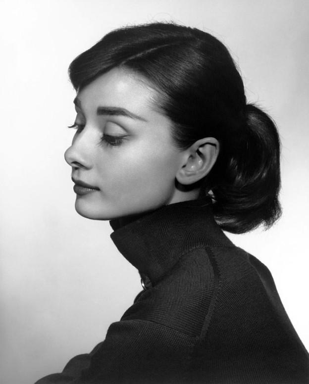 Which Audrey Hepburn Hairstyle Should You Get Playbuzz