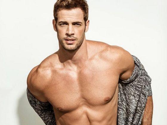 Sexy hispanic men