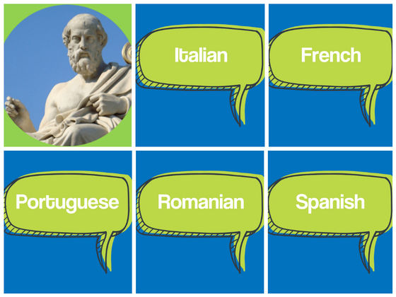 85% of Americans Can't Tell The Five Major Romance Languages Apart; Can You?