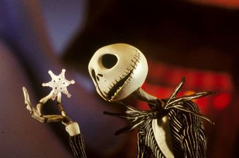Which Character From 'The Nightmare Before Christmas' Are You?