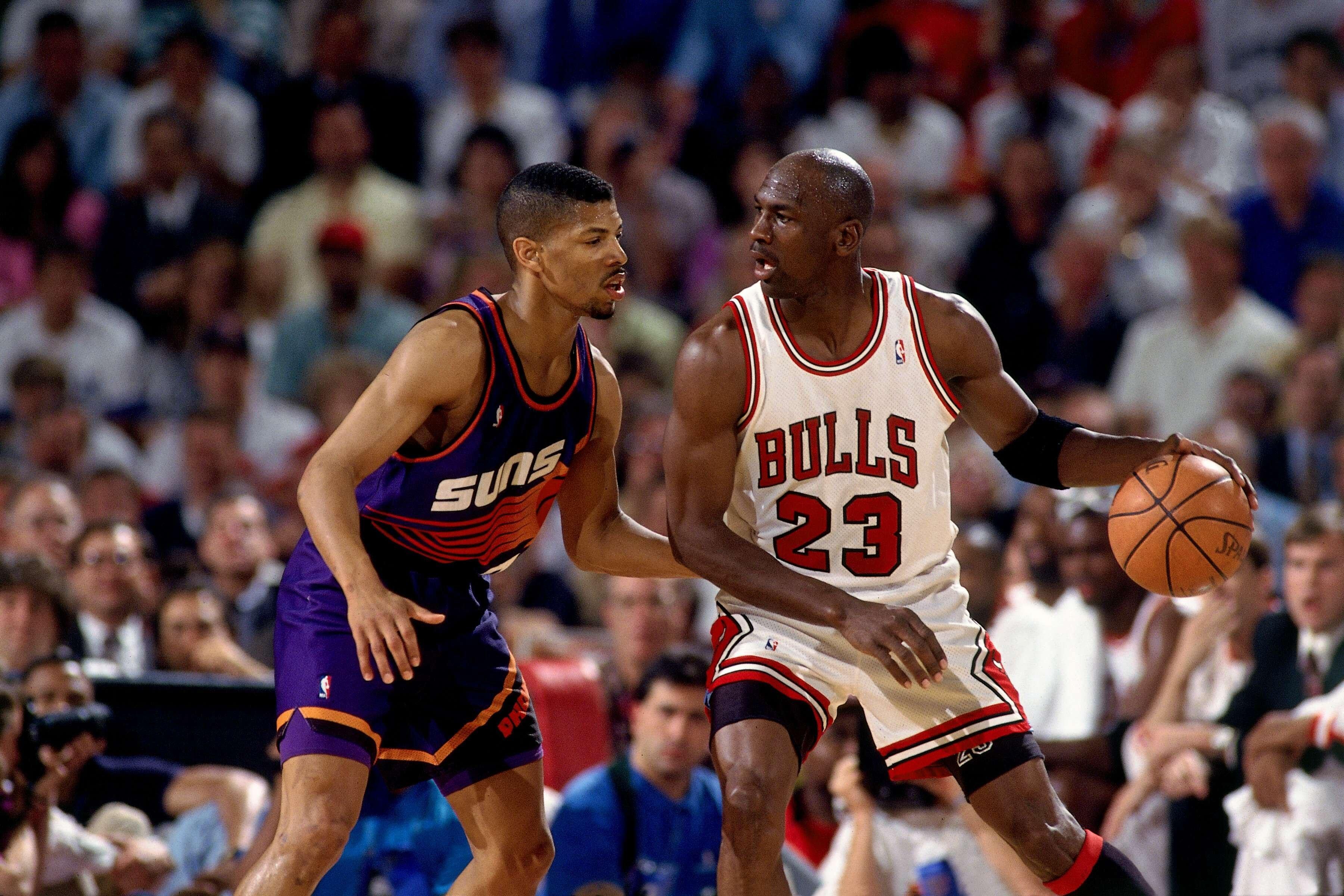 Chicago Bulls Trivia