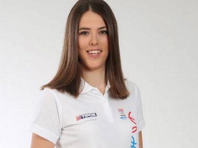 Wer ist die schönste Skifahrerin?   Playbuzz Nastasia