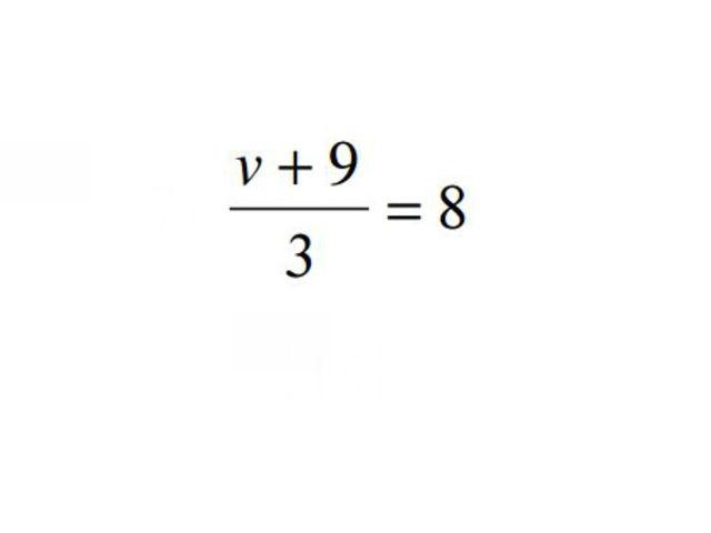 how to solve basic algebra