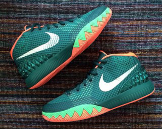 new product b3335 c6900 ... coupon nike kyrie 1 grammy 50a9c 2294e