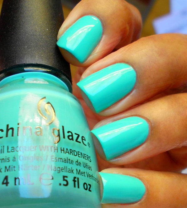 What Nail Polish Color Should You Wear? | Playbuzz