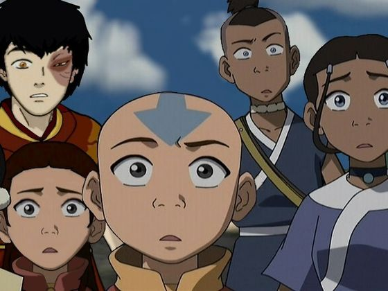 Character Design Avatar The Last Airbender : Which avatar the last airbender character are you playbuzz