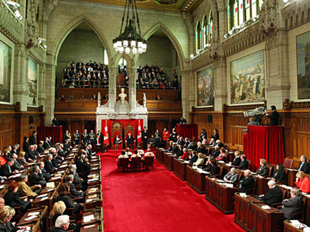 e government and canadian politics E-government and canadian politics the greatest impact that the world today has experienced is the advancement of the information and communication technology (ict) ict has catapulted the world's economy to heights that could not have been ever anticipated.