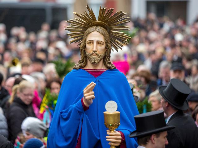 Osterquiz: Warum Heißt Ostern Eigentlich Ostern?