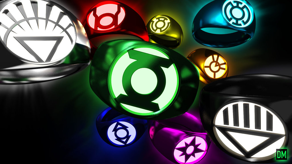 Hands Down Hardest Green Lantern Quiz Of All Time Playbuzz