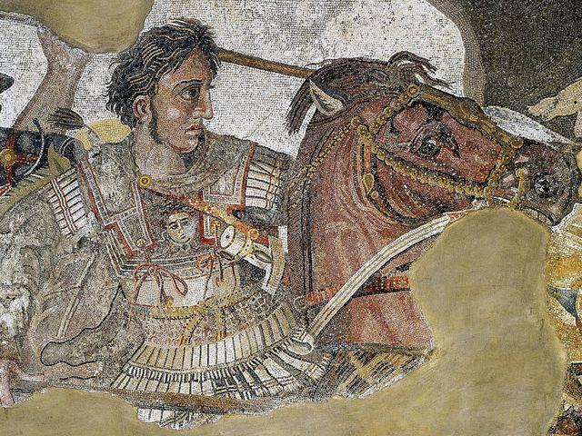 Πότε πέθανε ο Μέγας Αλέξανδρος;