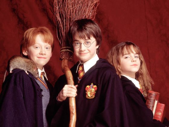 Are you harry potter or ron weasley or hermione granger - Harry potter hermione granger ron weasley ...