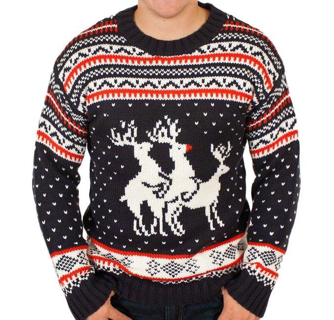 Ugliest Holiday Sweater | Playbuzz