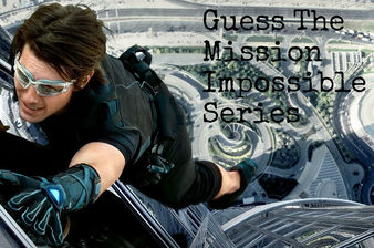 This Mission Is Possible For Some: Which Movie Did These M:I Screen Grabs Come From?
