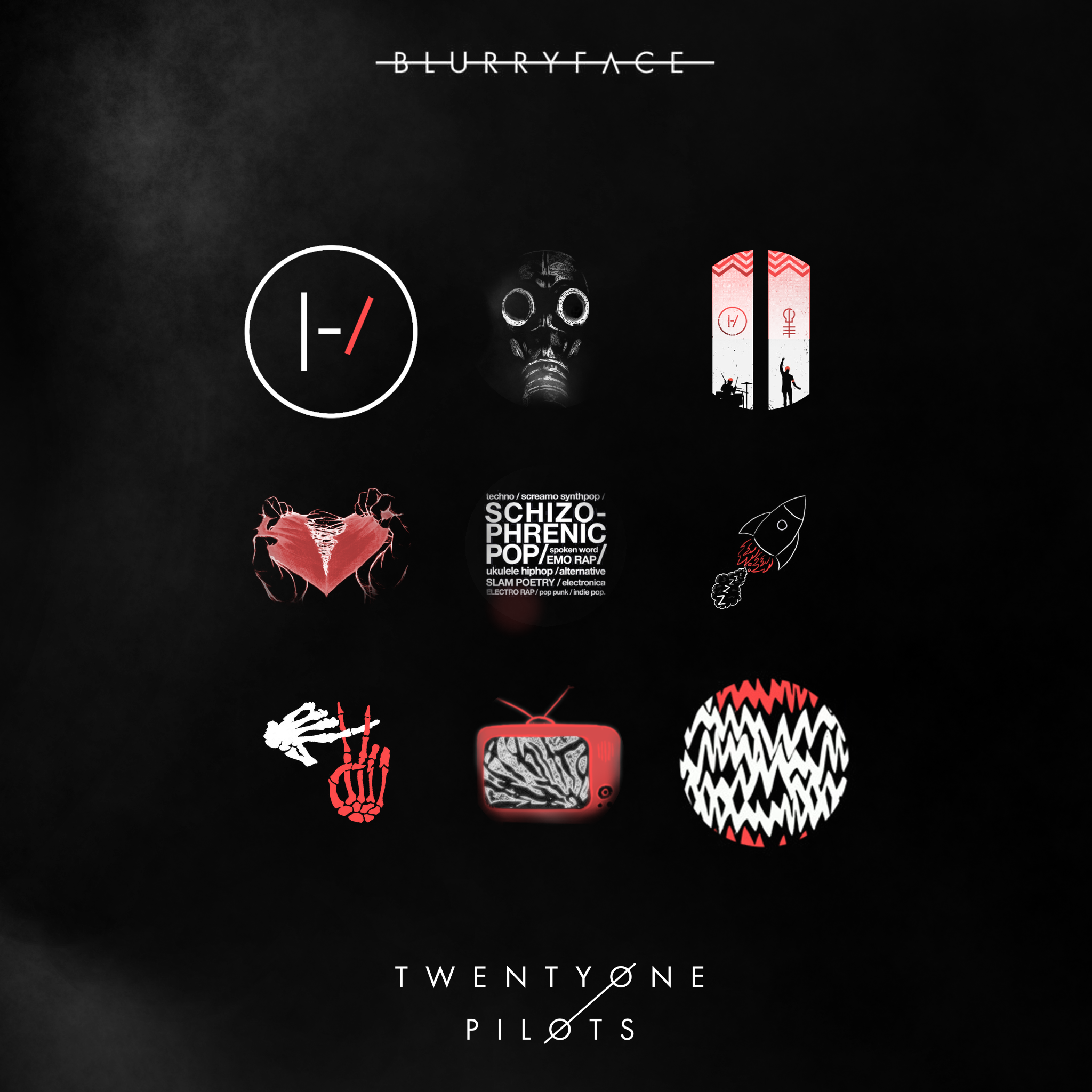 which twenty one pilots song is your favorite playbuzz
