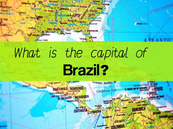 Only Of Americans Know The Capitals Of ALL LatinAmerican - All countries and capitals of the world