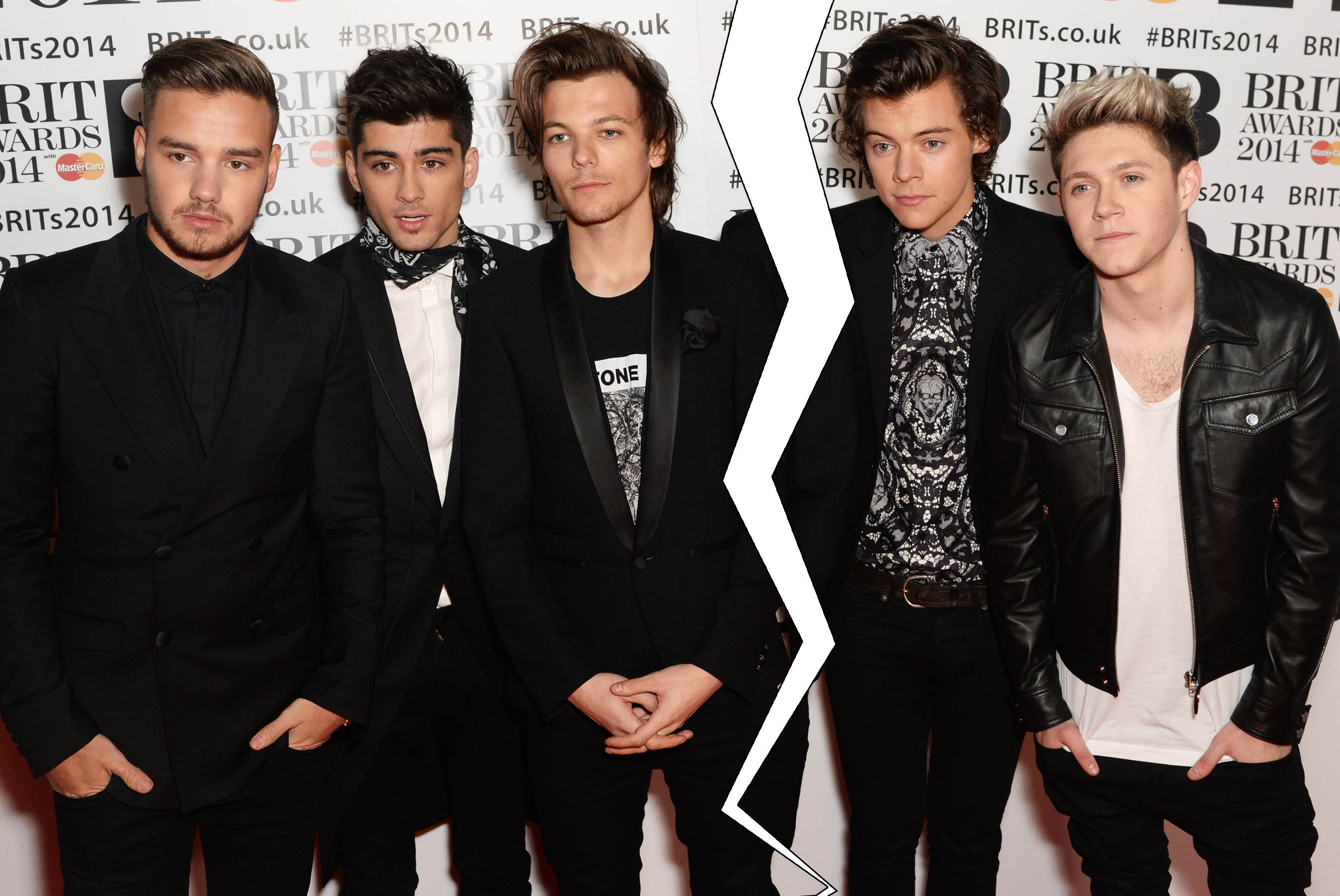 One Direction To Go Separate Ways In March What Do You Think