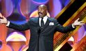 Is Steve Harvey The Hardest Working Man In Show Business?