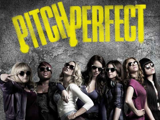 what pitch perfect character are you