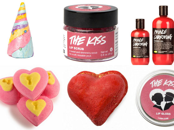 which valentine's day lush product are you? | playbuzz, Ideas