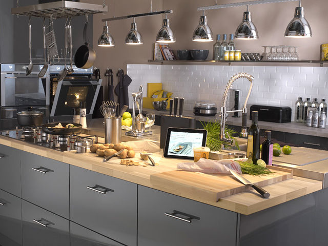 Quiz tes vous parfaitement incollable en cuisine d couvrez le vite en r pondant ce - Qu est ce qu un blender en cuisine ...