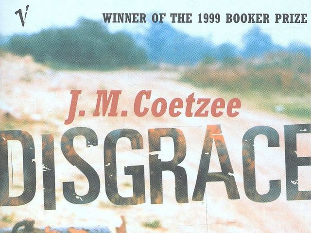 j.m. coetzee disgrace essay Analyzing the book disgrace by jm coetzee your essay should focus on one or two of the major elements of fiction as discussed in your literature textbook.