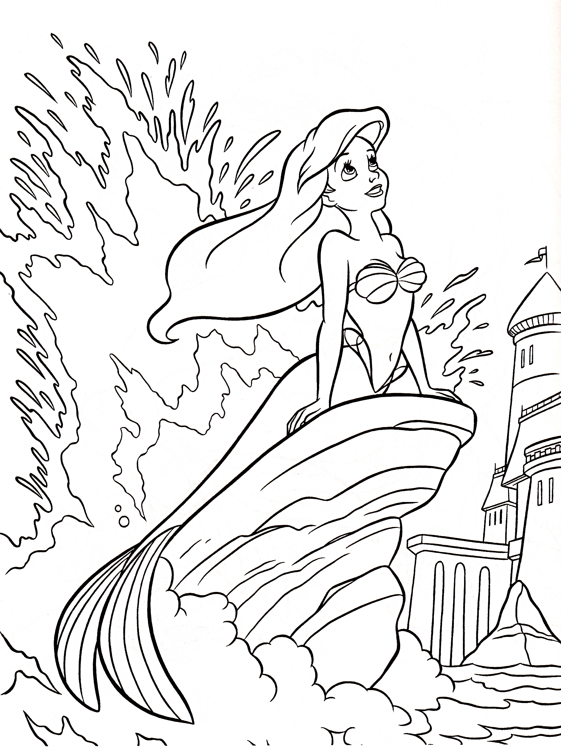 large princess coloring book :  Quiz Which Office Personality Are You Playbuzz