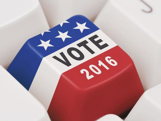 Elections 2016 - Who Should You Vote For?