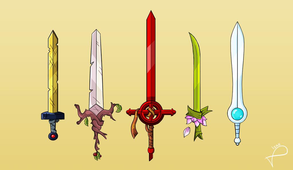Finn's swords | Adventure Time Wiki | FANDOM powered by Wikia