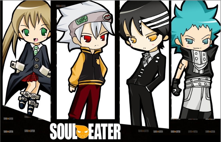 Soul Eater - MyAnimeList.net