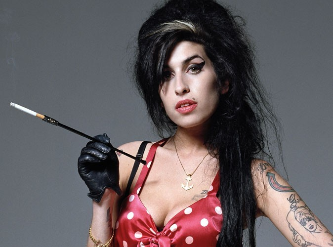 amy winehouse фильм
