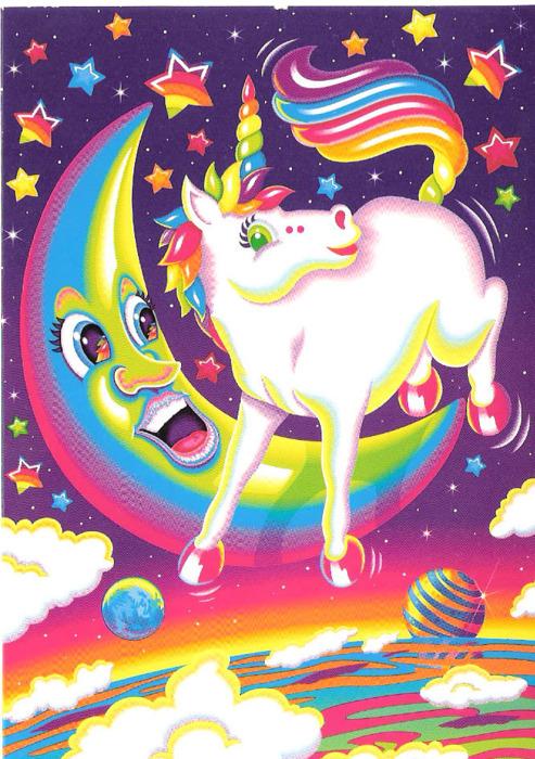 gallery for lisa frank unicorn wallpaper