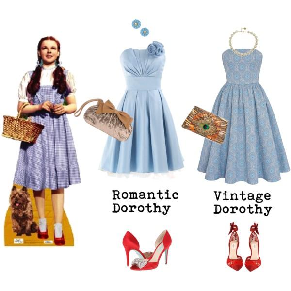 Wizard Of Oz Prom Dress Fashion Dresses