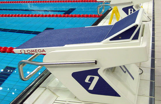 olympic swimming starting blocks swimming starting blocks olympic swimming starting blocks - Olympic Swimming Starting Blocks