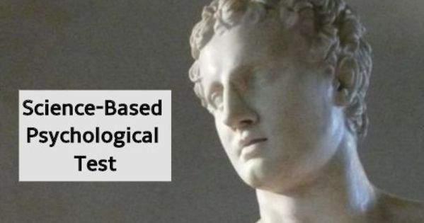 Which Greek God Is Your Soulmate (Based On Science)?