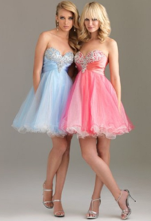 What Dress Should You Wear to Prom? | Playbuzz